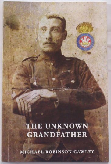 The Unknown Grandfather, by Michael Robinson Cawley